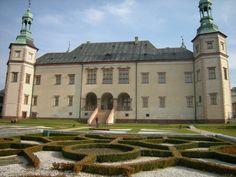 Pałac Małachowskich w Kielcach