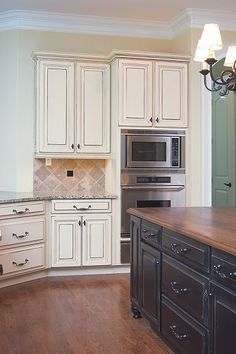 27 antique white kitchen cabinets [amazing photos gallery
