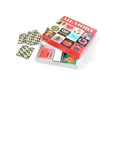 OMM Design Memory Spiel Ingela Arrhenius