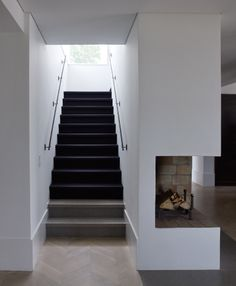 Piet Boon Styling by Karin Meyn | Staircase design