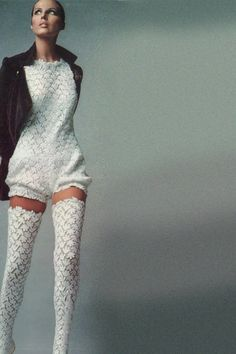 1967 thigh highs!