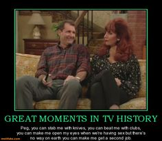 Married with children moment