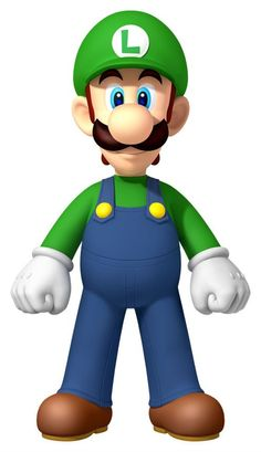 pictures of luigi | Category Description Related Pages Forum Discussions News & Blogs ...