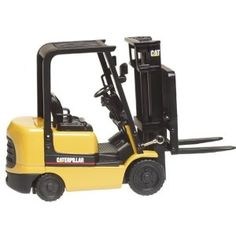 Caterpillar CAT GC25K Lift Truck (Toy)  http://ww8.cookhousesinks.com/redirector.php?p=B00000IVPM  B00000IVPM