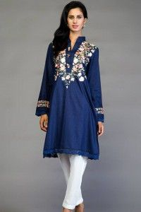 Alkaram Studio Pret Lawn Fstive Dresses by Sania Maskatiya  (2)