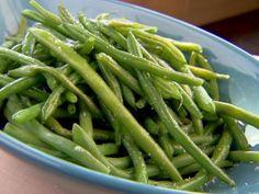 Fresh Green Beans (a.k.a Tom Cruise Green Beans) Recipe | Trisha Yearwood | Food Network