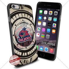 "NHL,Columbus Blue Jackets,iPhone 6 4.7"" & iPhone 6s Case…"