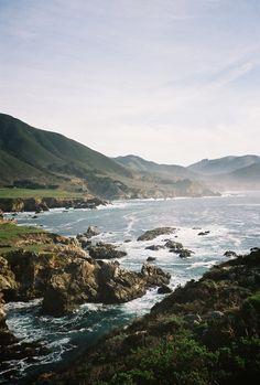 #travel #places #explore #sea #waves #free