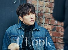 Ji Chang Wook for 1st Look