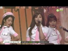 160121 Apink (에이핑크) - Remember (리멤버) + NoNoNo (노노노) @ The 30th Golden Di...