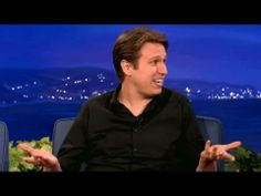 Pete Holmes' Moment Of Airport Joy