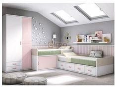 http://www.meubles-elmo.fr/chambre-enfant-compact/3755-f060-chambre-enfant-compacte-double-couchage-armoire.html