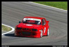 Alfa 75 Racing