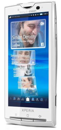 Telefoane Mobile Sony Ericsson