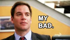 30 Facts You Might Not Know About NCIS. 'We're Not F.B.I., Dirtbag!'