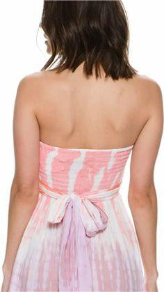 TIARE HAWAII JASMINE MAXI DRESS