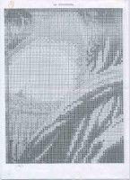 "Gallery.ru / karatik - Альбом ""La Gioconda"" Janis Joplin, Cross Stitch, Tapestry, Pop, Decor, Art, Hanging Tapestry, Punto De Cruz, Tapestries"