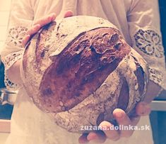 Chlieb Uhranka – moje malé veľké radosti