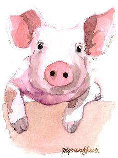This little Piggy*
