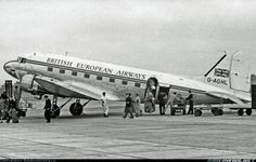 17 October 1950 – British European Airways Douglas C-47A G-AGIW crashed shortly after take-off from RAF Northolt, Middlesex, killing 28 of the 29 people on board.