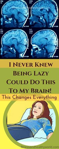 All our lives we hear how being lazy is an awful and wrong, but maybe not so much. It turns out that being lazy and doing things slowly from time to time can be a good thing. A short nap after lun…