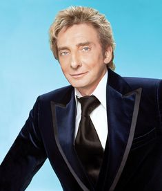 Barry Manilow, first song he ever wrote...I am your child...danced ...