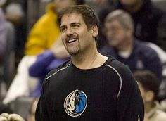 Mark Cuban Wants You To Help The Dallas Mavericks Find A New Look
