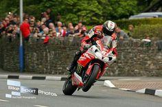 Michael Dunlop TT