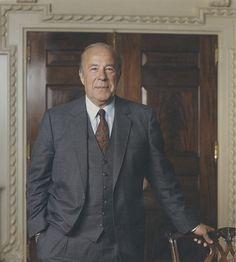 George P. Shultz, U.S. Secretary of State | Flickr - Photo Sharing!