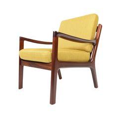Vintage Executive Chair
