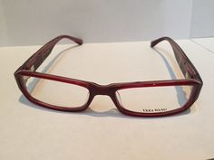 Luxury Shades and Frame: New Unisex Vera Wang (59) Glasses - Retail $283
