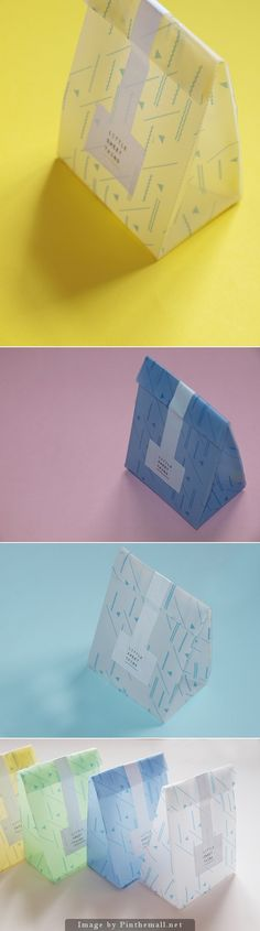 Concept - little sweet thing #packaging #design | by Amanda Sala