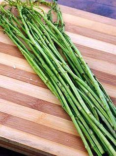 Asparagus Glossary | Recipes with Asparagus | Tarladalal.com