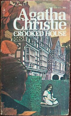 crooked house book review