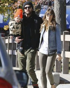 Jessica Biel with her family out in Los Angeles #wwceleb #ff #instafollow #l4l #TagsForLikes #HashTags #belike #bestoftheday #celebre #celebrities #celebritiesofinstagram #followme #followback #love #instagood #photooftheday #celebritieswelove #celebrity #famous #hollywood #likes #models #picoftheday #star #style #superstar #instago #jessicabiel