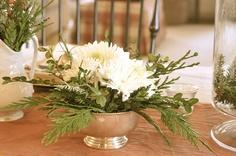 Simple arrangement!