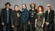 Steve Earle and the Dukes – Things to do in Vancouver – Georgia Straight Copperhead Road, Black Lungs, Steve Earle, New West, Fastest Man, Band Pictures, Album Releases, Entertainment Weekly, 30th Anniversary