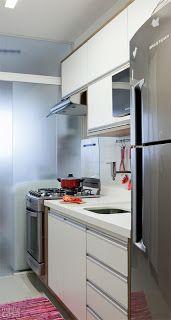 cozinha / 65m2