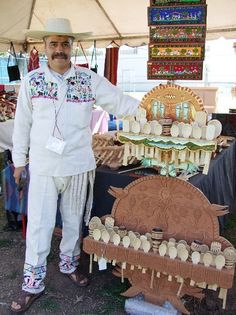 Annual Feria Maestros in Chapala Mexico - ladap