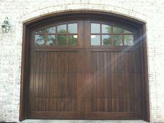 Wood Garage Doors and Carriage Doors  garage doors