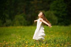 ...gentle sunshine (Children's happiness by Alina Mayboroda on 500px)