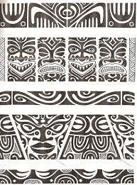grafismo indigena tatuagem - Pesquisa Google