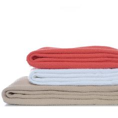 Tommy Bahama Coastal Cotton Blanket   Overstock™ Shopping - Top Rated Tommy Bahama Blankets  coral