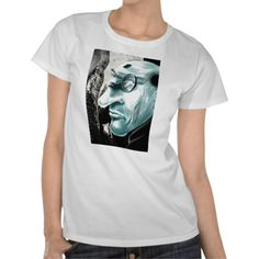 Future Camisetas. T-shirts.