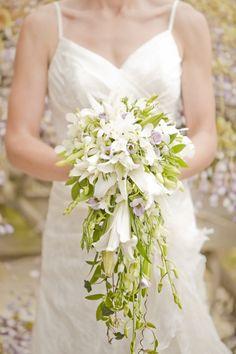 Wedding Gallery « Studio 24 wedding Florist in Wanaka, New Zealand Cascading Wedding Bouquets, Bridal Bouquets, Wedding Flowers, Wedding Bells, Wedding Bride, Wedding Dreams, Dream Wedding, Alter Flowers, Trailing Bouquet