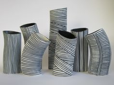 Vessels (2013-2015) - Cathy D'Arcy Animals, Home Decor, Animaux, Animal, Interior Design, Animales, Home Interior Design, Home Decoration, Decoration Home
