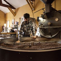 This coffee is amazing for Bullet Proof Coffee!  #BPC Free Trade Organic Single Origin Coffee Roasted to Order from Montana Organics