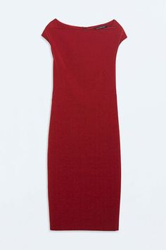 The Pencil Dress #refinery29 http://www.refinery29.com/work-shift-dresses#slide-1