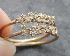 noguchi:ring (#145-BR) - CUL DE PARIS online store