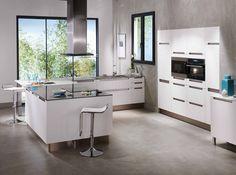 Cuisine Eyre de Lapeyre | Les cuisines par marque | Pinterest ...